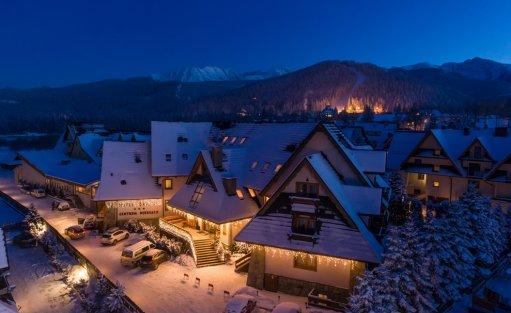 Hotel *** Hotel Skalny Zakopane *** / 0