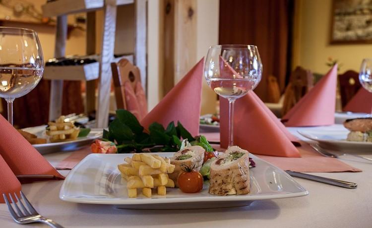 Hotel *** Hotel Skalny Zakopane *** / 38