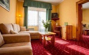 Hotel Skalny Zakopane *** Hotel *** / 0