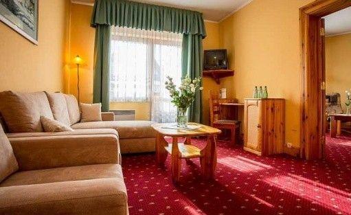 Hotel *** Hotel Skalny Zakopane *** / 13
