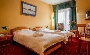 Hotel Skalny Zakopane *** Hotel *** / 1