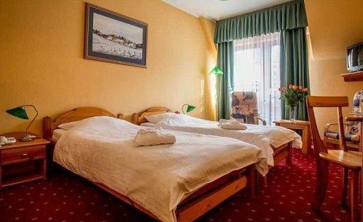 Hotel *** Hotel Skalny Zakopane *** / 12