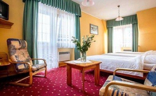 Hotel *** Hotel Skalny Zakopane *** / 11