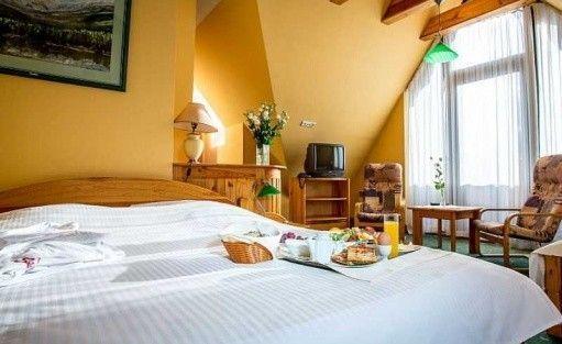 Hotel *** Hotel Skalny Zakopane *** / 10