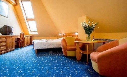 Hotel *** Hotel Skalny Zakopane *** / 9