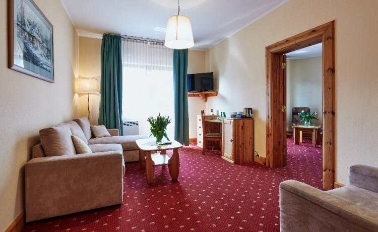 Hotel *** Hotel Skalny Zakopane *** / 19