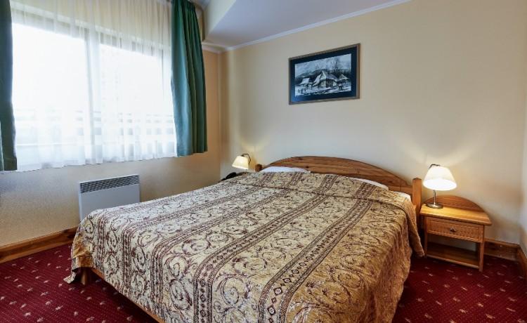 Hotel *** Hotel Skalny Zakopane *** / 21