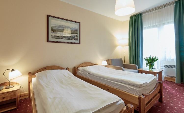 Hotel *** Hotel Skalny Zakopane *** / 25