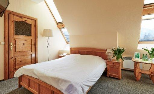 Hotel *** Hotel Skalny Zakopane *** / 26