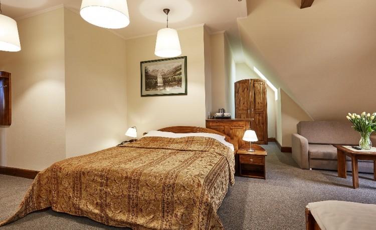 Hotel *** Hotel Skalny Zakopane *** / 22