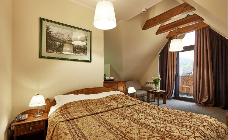 Hotel *** Hotel Skalny Zakopane *** / 27