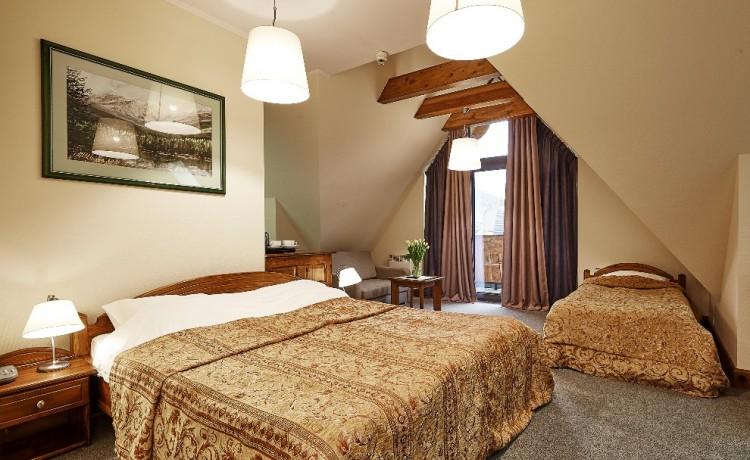 Hotel *** Hotel Skalny Zakopane *** / 24