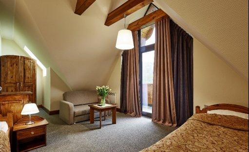 Hotel *** Hotel Skalny Zakopane *** / 23