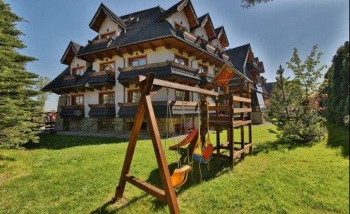 Hotel *** Hotel Skalny Zakopane *** / 17