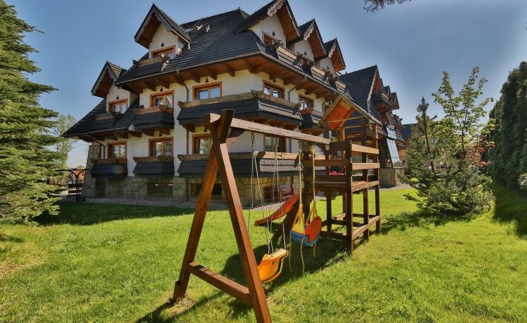 Hotel *** Hotel Skalny Zakopane *** / 29