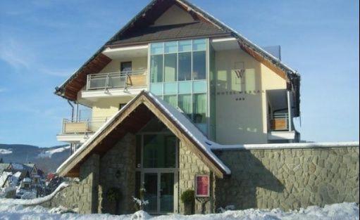 Hotel Wersal ***