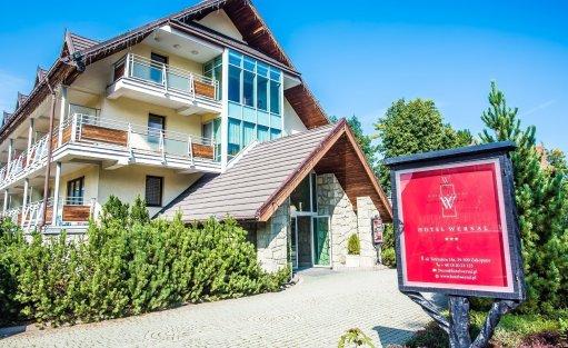 Hotel *** Hotel Wersal *** / 3