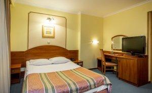 Hotel Wersal *** Hotel *** / 0