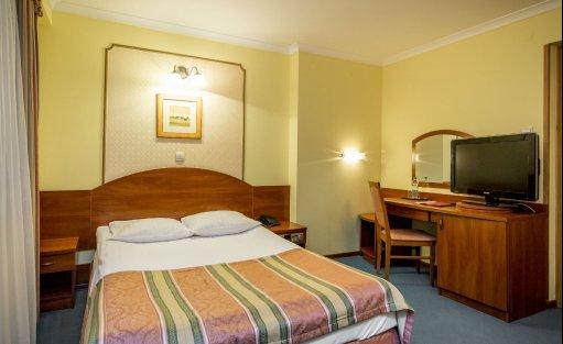 Hotel *** Hotel Wersal *** / 4
