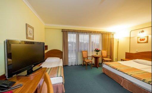 Hotel *** Hotel Wersal *** / 11