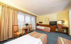 Hotel Wersal *** Hotel *** / 1