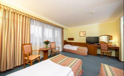 Hotel *** Hotel Wersal *** / 12