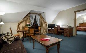 Hotel Wersal *** Hotel *** / 3