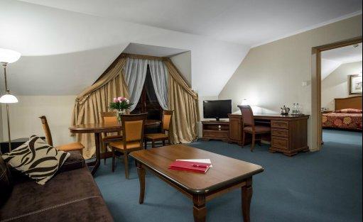 Hotel *** Hotel Wersal *** / 10