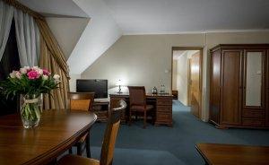 Hotel Wersal *** Hotel *** / 4