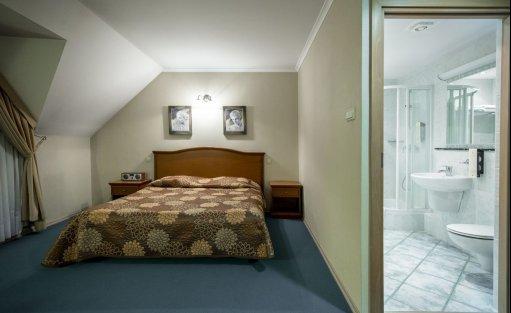 Hotel *** Hotel Wersal *** / 8