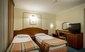 Hotel Wersal *** Hotel *** / 8