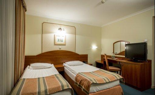 Hotel *** Hotel Wersal *** / 5