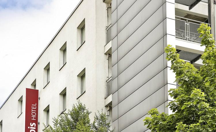 Hotel *** Hotel Ibis Kraków Centrum / 0