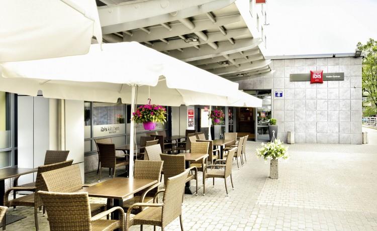 Hotel *** Hotel Ibis Kraków Centrum / 1