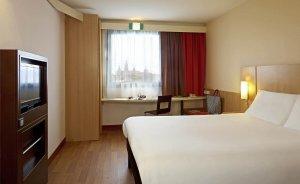 Hotel Ibis Kraków Centrum Hotel *** / 0