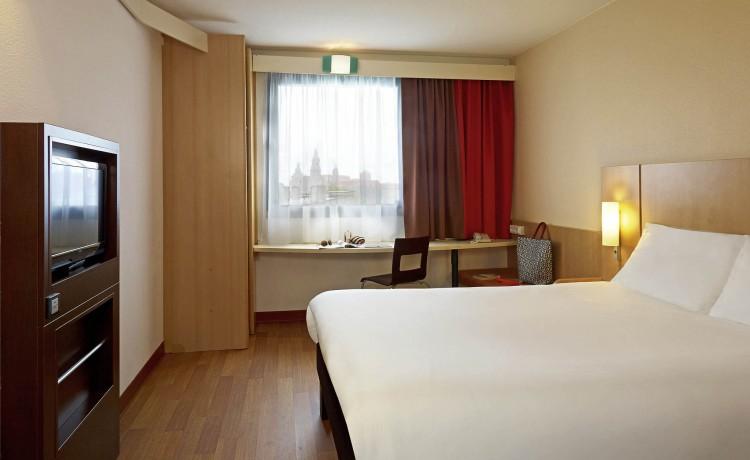 Hotel *** Hotel Ibis Kraków Centrum / 6