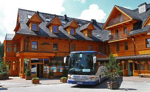 Hotel *** Hotel Sabała / 9