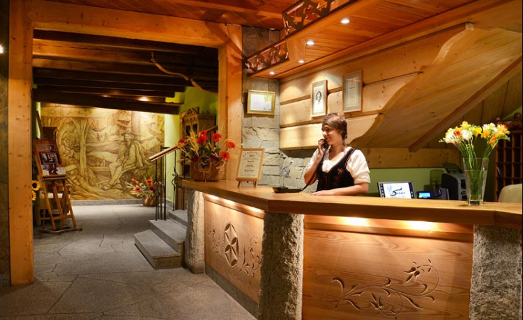 Hotel *** Hotel Sabała / 4