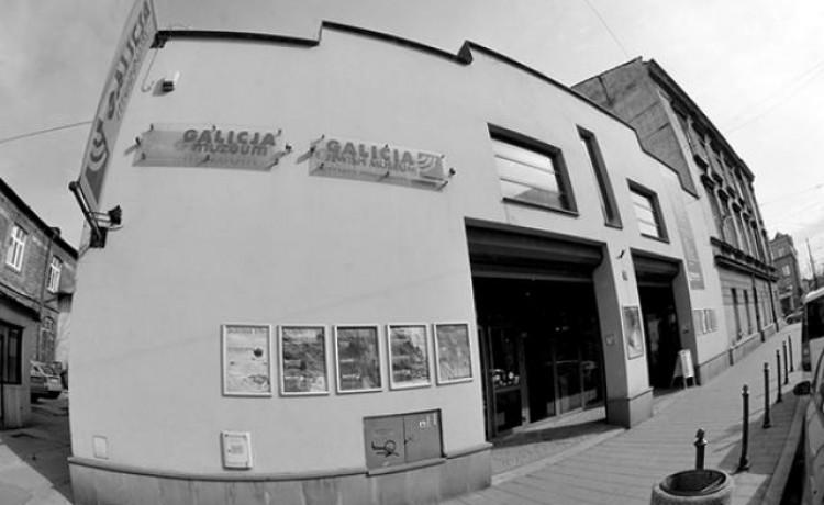 Wyjątkowe miejsce Żydowskie Muzeum Galicja  / 2