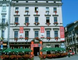 Muzeum Historyczne Miasta Kraków