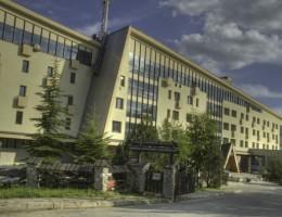 Ośrodek Wczasowy Siwarna