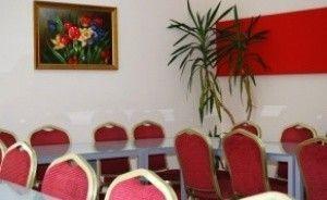 zdjęcie sali konferencyjnej, Business Center 1, Katowice