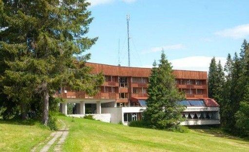 Hotel Tatry Polana Zgorzelisko