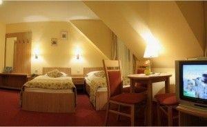 zdjęcie pokoju, SKI HOTEL, Piwniczna - Zdrój