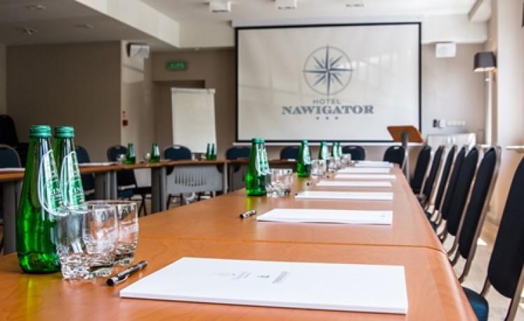 Obiekt szkoleniowo-wypoczynkowy Hotel Nawigator / 6