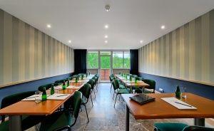 zdjęcie sali konferencyjnej, Hotel Nawigator, Szczawnica