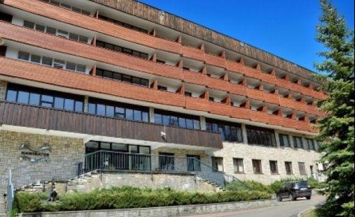 zdjęcie obiektu, Hotel Nawigator, Szczawnica