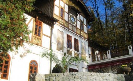 zdjęcie usługi dodatkowej, Hotel Nawigator, Szczawnica