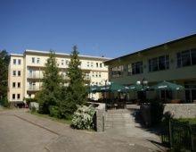 Centrum Konferencyjno Bankietowe Knieja w Supraślu