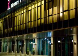 Hotel Centrum ****